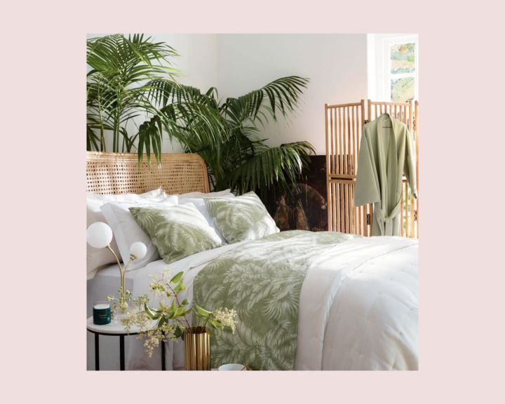 Restyling P/E 2020 per la camera da letto: 2 proposte lowcost